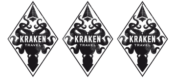 Kraken Travel